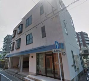 福岡ホームページ制作メディアクロスMCビル