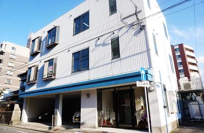 1月23日より:福岡市中央区薬院駅徒歩3分へ移転のお知らせ