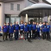 「平成29年九州北部豪雨」被災地へボランティアへ行ってきました