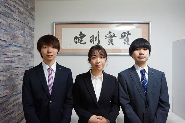 福岡のホームページ制作メディクロの新卒